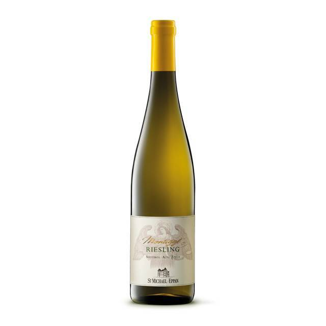 St. Michael Eppan Riesling Montiggl 2016
