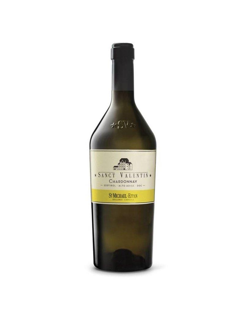 St. Michael Eppan Chardonnay Sanct Valentin 2015