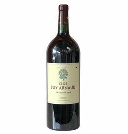 Clos Puy Arnaud Grand Vin 2012  Magnum