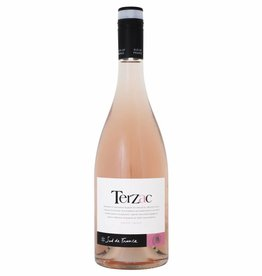Saint Saturnin Terzac Rose 2017