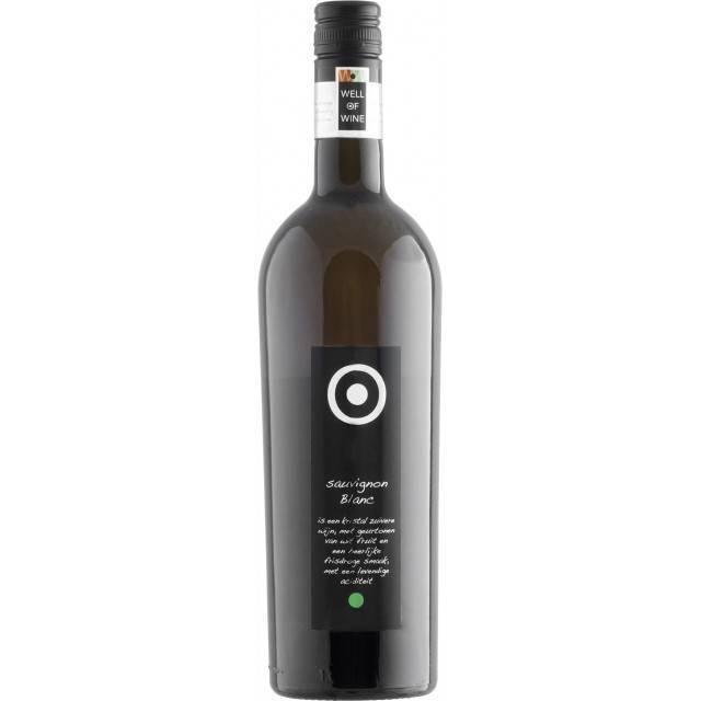Well of Wine Sauvignon Blanc 2016