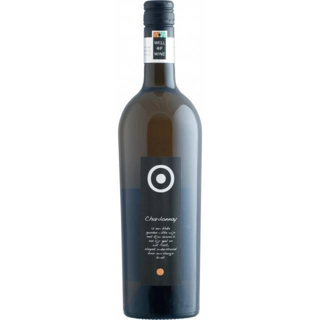 Well of Wine Chardonnay 2015