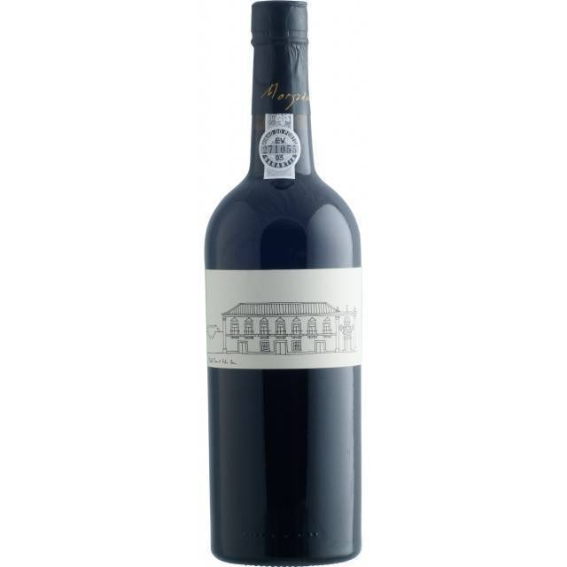 Morgadio da Calcada Late Bottled Vintage Port 2012