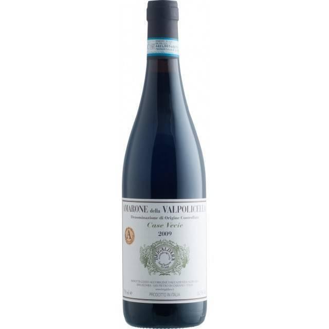 Brigaldara Amarone della Valpolicella Classico 'Case Vecie' 2012
