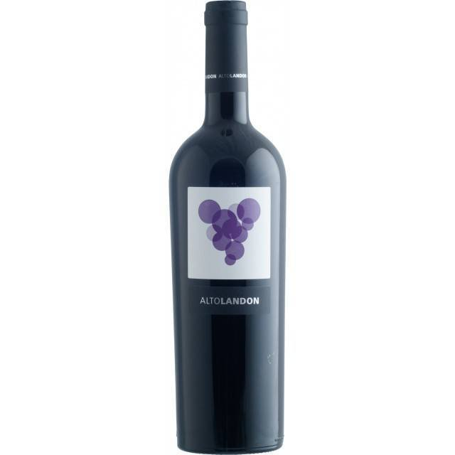 Altolandon Tinto 2009