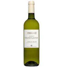 Grand Launay Blanc 2016