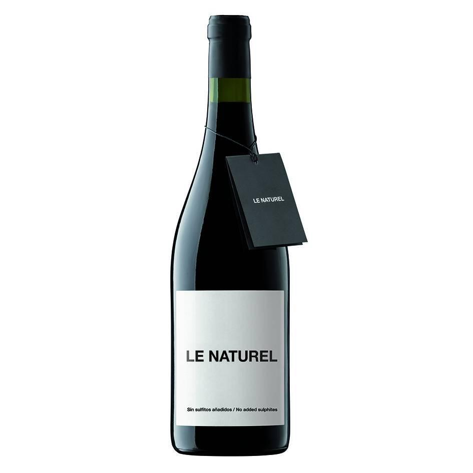 Vintae Le Naturel 2016