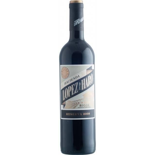 Lopez de Haro Magnum Rioja Reserva 2009