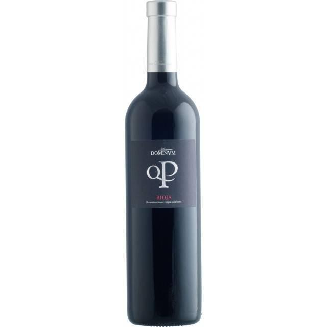 Dominvm Magnum Rioja Reserva 'QP' 2007