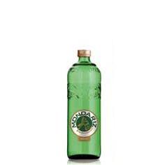 Agua Mondariz con gas, doos van 35 flessen