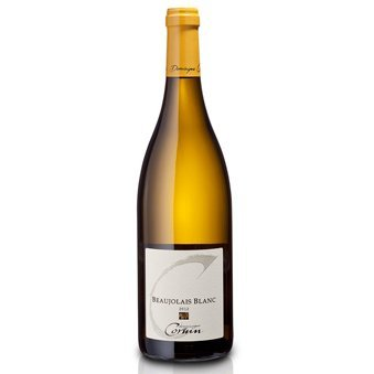 Dominique Cornin Beaujolais Blanc 2015