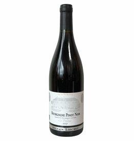 Sylvain Loichet Bourgogne Pinot Noir 2015
