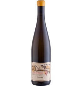 Abi Duhr Fossiles - Pinot Blanc 2015