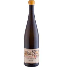 Château Pauqué Fossiles - Pinot Blanc 2015