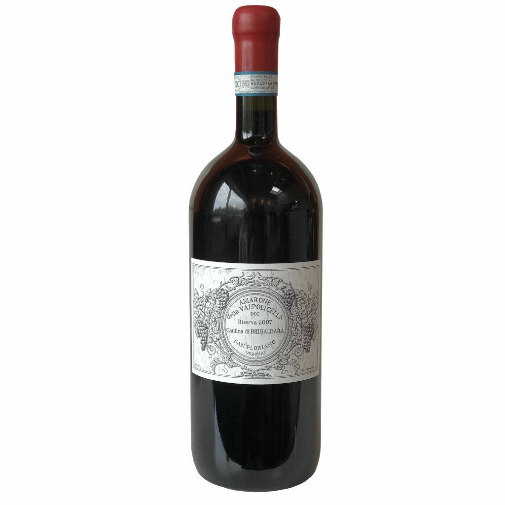 Brigaldara Magnum Amarone della Valpolicella Classico Riserva 2007