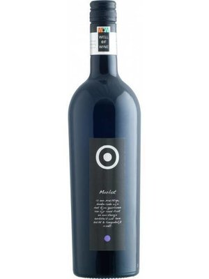 Well of Wine - 14996208 Merlot 2017