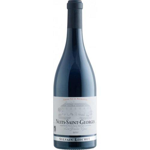 Sylvain Loichet Nuits-Saint-Georges 'Les Grandes Vignes' 2011