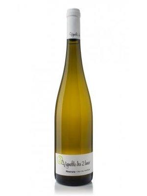 Vignoble des 2 Lunes Pinot Vendanges Tardives