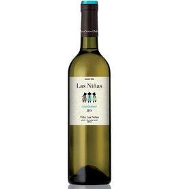 Las Ninas Chardonnay 2017