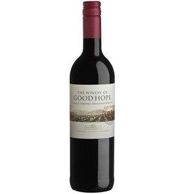 The Winery of Good Hope Oceanside CS/Merlot 2013