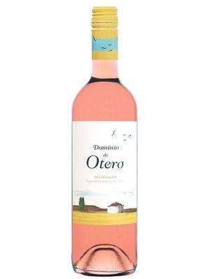 Otero Dominio de Otero Rose 2017