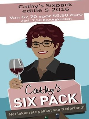 Cathy's Taste Cathy's Sixpack Edition 5-2016