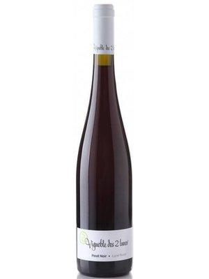Vignoble des 2 Lunes Pinot Noir 'Lune Noir' 2015