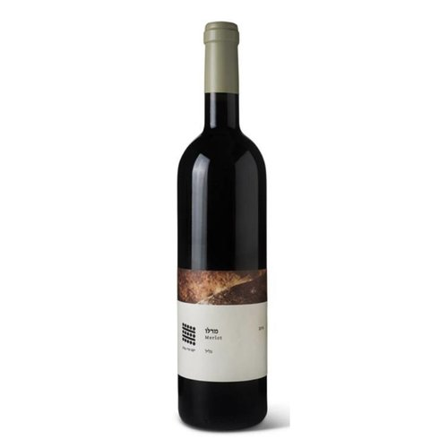 Galil Mountain Merlot 2016
