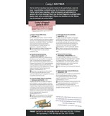 Well of Wine Cathy's Sixpack Editie 5-2017