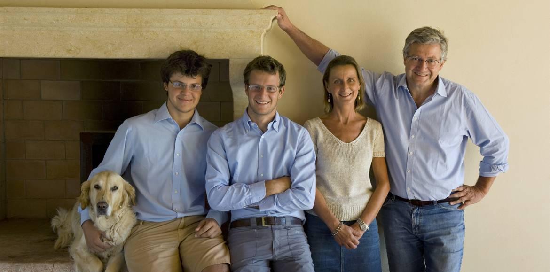 Brigaldara de familie Cesari