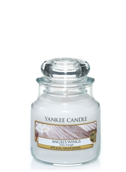 Yankee Candle Yankee Candle Angels Wings Small Jar