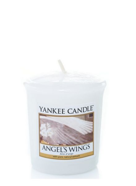 Yankee Candle Angels Wings Votive