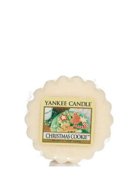 Yankee Candle Yankee Candle Christmas Cookie Tart