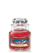 Yankee Candle Christmas Eve Small Jar