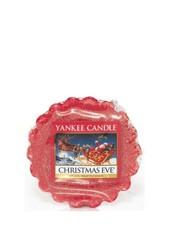 Yankee Candle Christmas Eve Tart