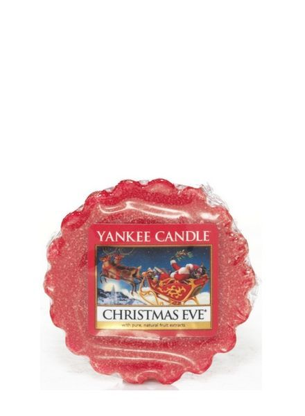 Yankee Candle Christmas Eve Tart