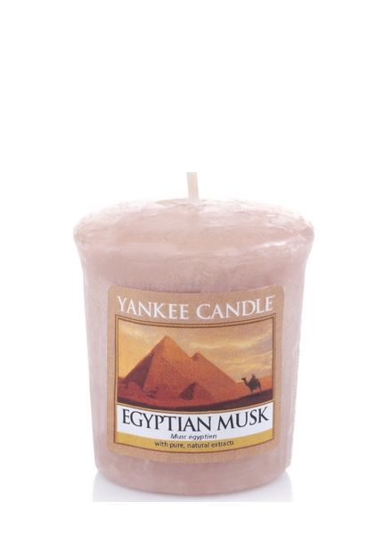 Yankee Candle Yankee Candle Egyptian Musk Votive