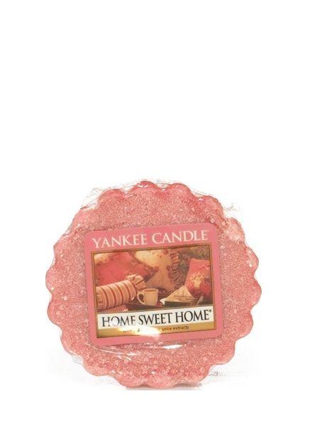 Yankee Candle Yankee Candle Home Sweet Home Tart