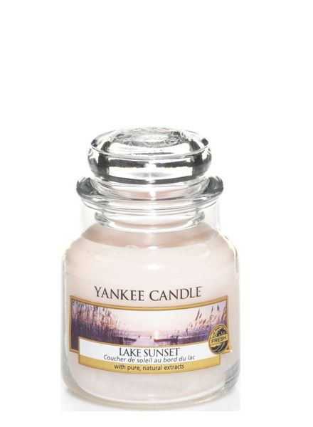 Yankee Candle Yankee Candle Lake Sunset Small Jar