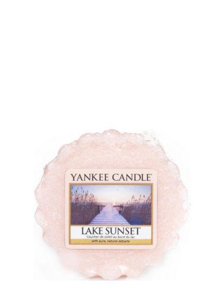 Yankee Candle Yankee Candle Lake Sunset Tart