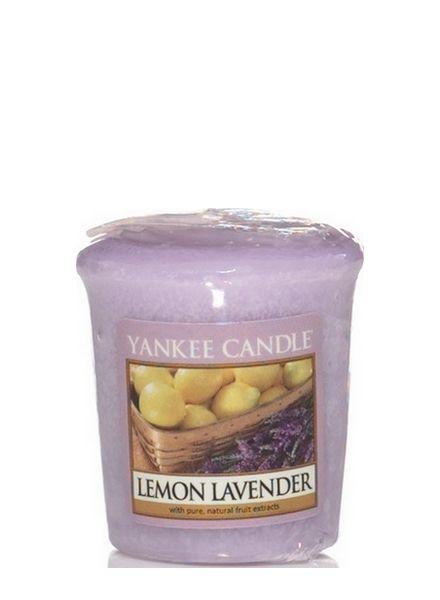 Yankee Candle Yankee Candle Lemon Lavender Votive
