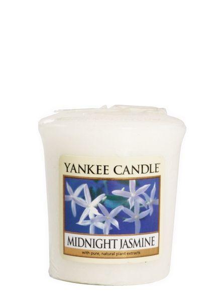 Yankee Candle Midnight Jasmine Votive