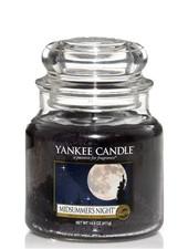 Yankee Candle Midsummers Night Medium Jar