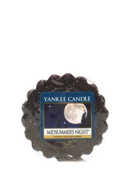 Yankee Candle Midsummers Night Tart