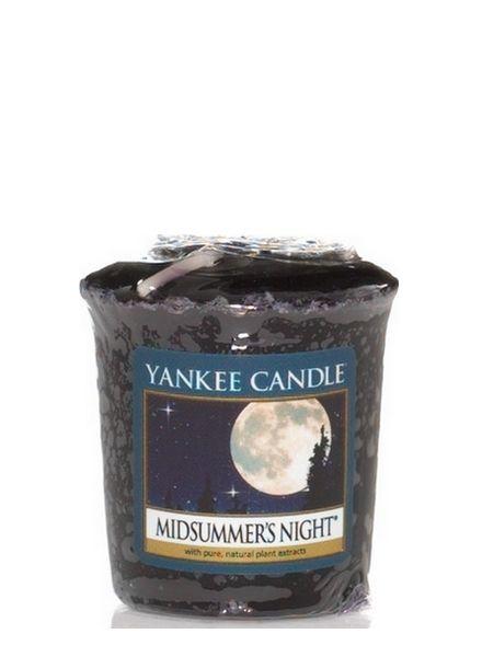 Midsummers Night Votive
