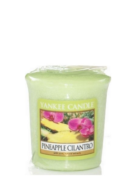 Pineapple Cilantro Votive