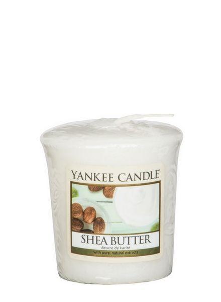 Yankee Candle Yankee Candle Shea Butter Votive
