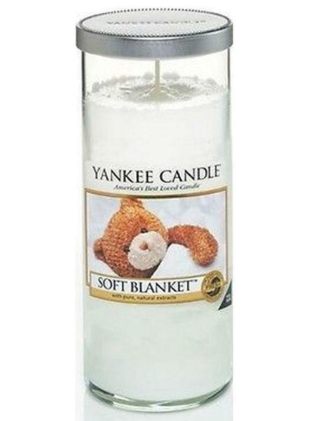 Soft Blanket Large Pillar