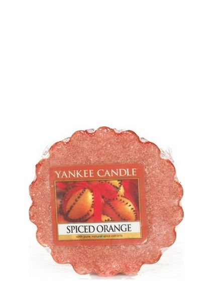 Yankee Candle Yankee Candle Spiced Orange Tart
