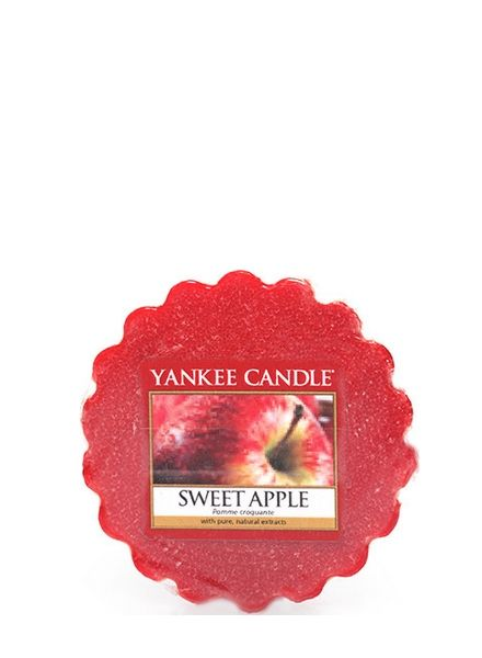 Yankee Candle Sweet Apple Tart